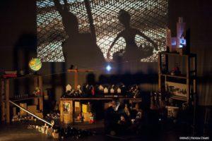 IL TENACE SOLDATINO DI PIOMBO -  Cascina @ La Città del Teatro