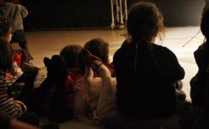 CERCHIAMOCI - Roma @ Teatro India | Roma | Lazio | Italia