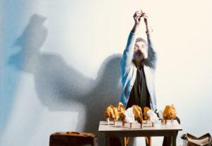 FIABE DA TAVOLO - Milano @ Teatro Munari | Milano | Lombardia | Italia