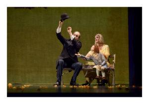 KAFKA E LA BAMBOLA VIAGGIATRICE - Udine @ Teatro S.Giorgio | Udine | Friuli-Venezia Giulia | Italia