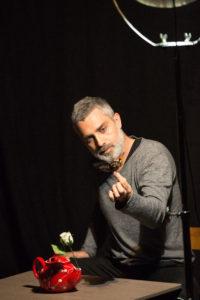 FIABE DA TAVOLO - Vicenza @ Teatro Astra | Vicenza | Veneto | Italia